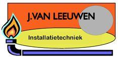 InstallatieTechniek Jan van Leeuwen Logo